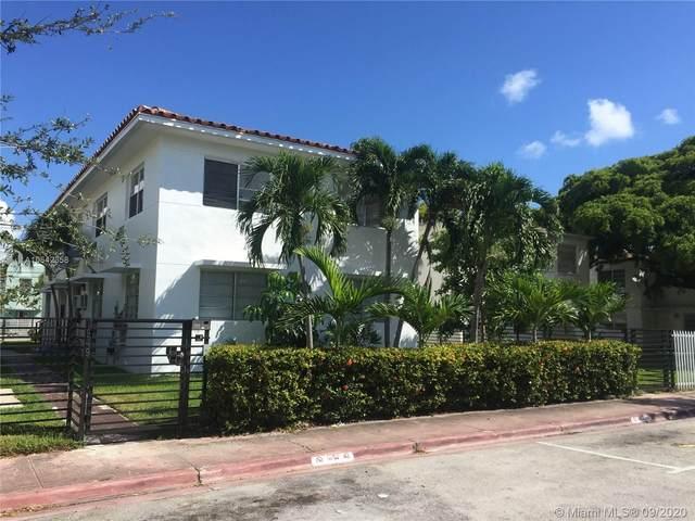 1949 Marseille Dr, Miami Beach, FL 33141 (MLS #A10542358) :: Carole Smith Real Estate Team