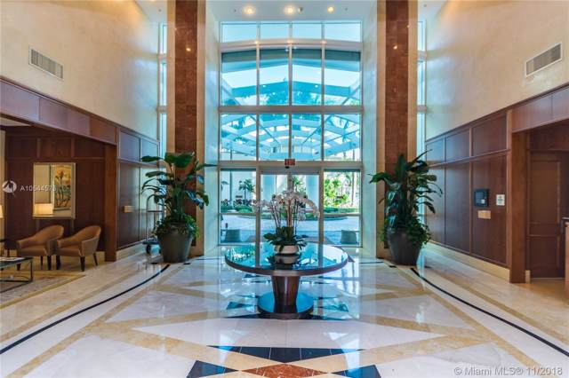347 N New River Dr E #1108, Fort Lauderdale, FL 33301 (MLS #A10544573) :: Patty Accorto Team