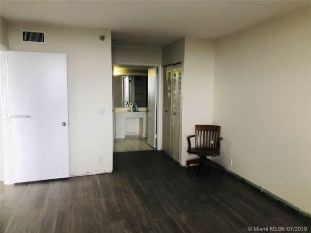 3300 NE 191st St Ph6, Aventura, FL 33180 (MLS #A10553880) :: Grove Properties