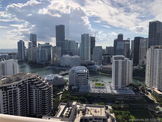 808 Brickell Key Dr #3508, Miami, FL 33131 (MLS #A10561721) :: Grove Properties