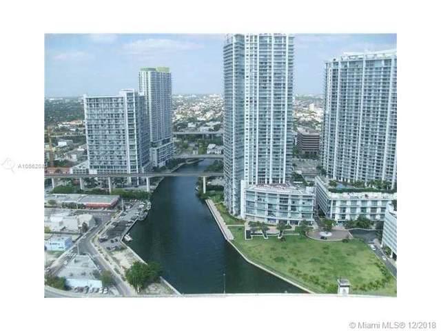 31 SE 5th St #3921, Miami, FL 33131 (MLS #A10562080) :: Berkshire Hathaway HomeServices EWM Realty