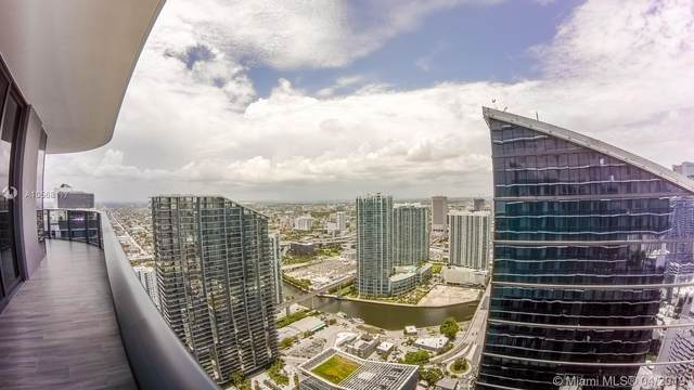 801 S Miami #5009, Miami, FL 33131 (MLS #A10568117) :: Search Broward Real Estate Team