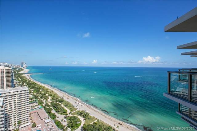 9703 Collins Ave Ph-07, Bal Harbour, FL 33154 (MLS #A10570056) :: The Riley Smith Group