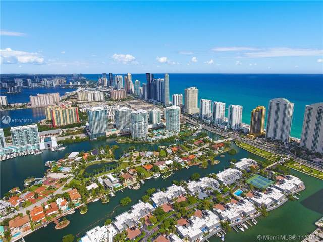 16500 Collins Ave Th-8, Sunny Isles Beach, FL 33160 (MLS #A10571613) :: Green Realty Properties