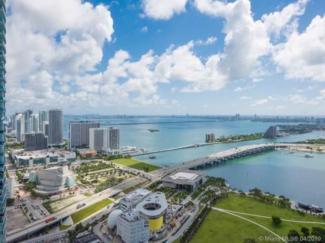 888 Biscayne Blvd #4810, Miami, FL 33132 (MLS #A10574497) :: Patty Accorto Team