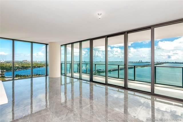 3131 NE 7 Ave #2506, Miami, FL 33137 (MLS #A10574833) :: Castelli Real Estate Services