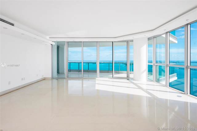 1331 Brickell Bay Dr #4411, Miami, FL 33131 (MLS #A10574867) :: Green Realty Properties
