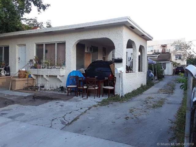 1917-1919 SW 2, Miami, FL 33135 (MLS #A10586995) :: Grove Properties
