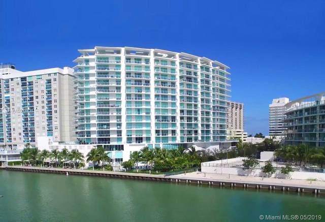 6700 Indian Creek Dr #403, Miami Beach, FL 33141 (MLS #A10593731) :: Castelli Real Estate Services