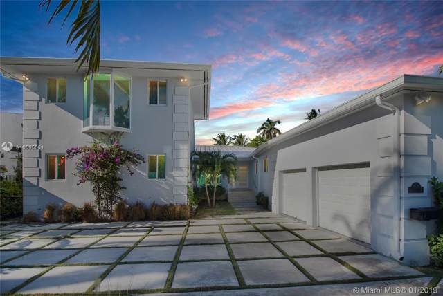 1100 Belle Meade Island Dr, Miami, FL 33138 (MLS #A10595661) :: The Adrian Foley Group