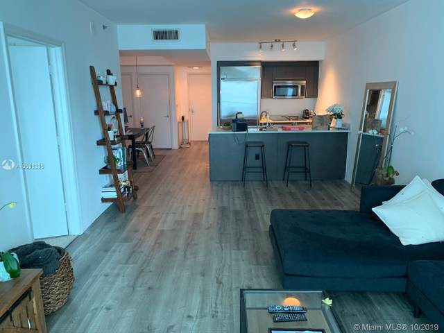 55 SE 6 ST #1400, Miami, FL 33131 (MLS #A10598336) :: Berkshire Hathaway HomeServices EWM Realty