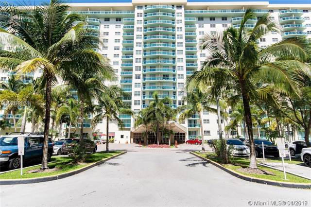 19390 Collins Ave #1101, Sunny Isles Beach, FL 33160 (MLS #A10601388) :: Grove Properties