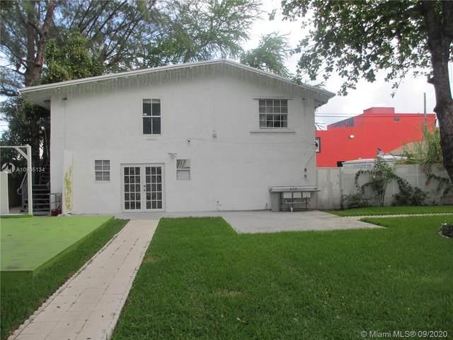 119 NE 20th St, Miami, FL 33137 (MLS #A10605134) :: ONE   Sotheby's International Realty