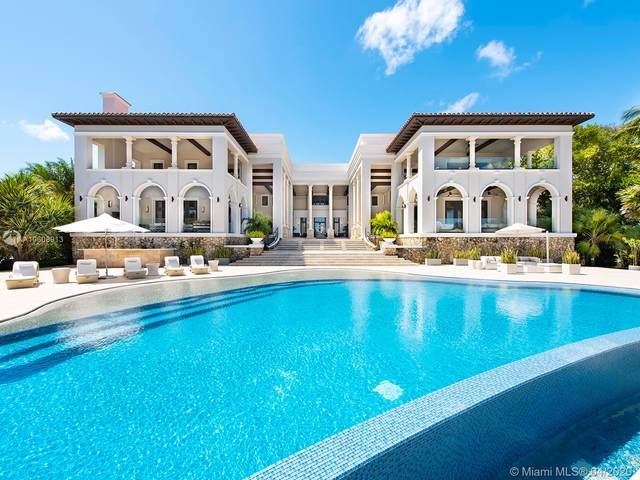 4 Tahiti Beach Island Rd, Coral Gables, FL 33143 (MLS #A10608913) :: Berkshire Hathaway HomeServices EWM Realty