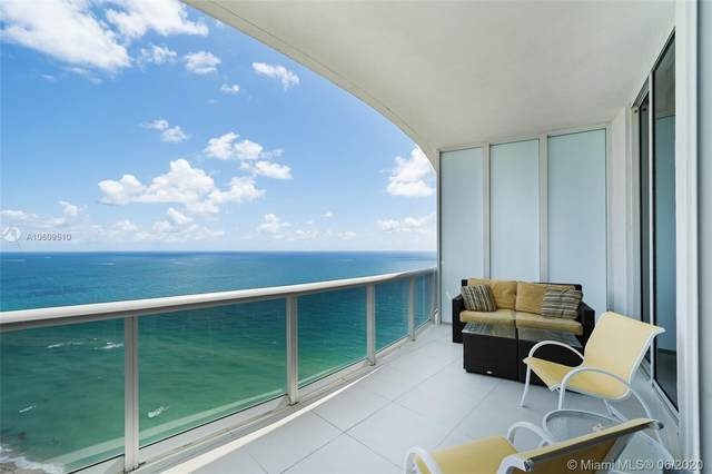 16001 Collins Ave #3103, Sunny Isles Beach, FL 33160 (MLS #A10609510) :: Ray De Leon with One Sotheby's International Realty
