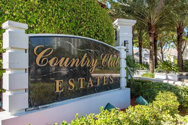 3683 NE 199th St, Aventura, FL 33180 (MLS #A10627146) :: Grove Properties
