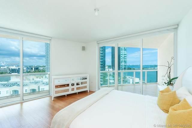 480 NE 30th St #1407, Miami, FL 33137 (MLS #A10628567) :: Carole Smith Real Estate Team