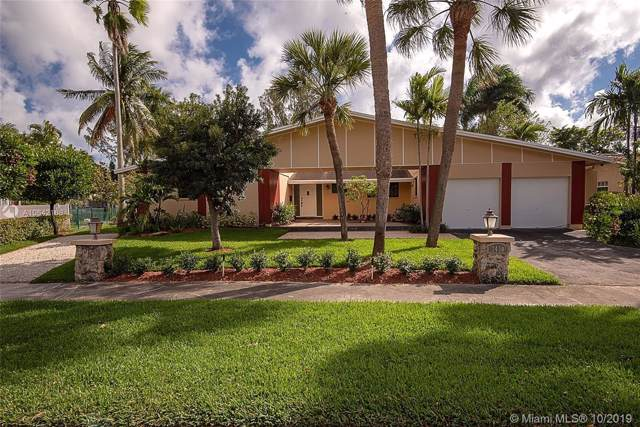 2480 NE 200th St, Miami, FL 33180 (MLS #A10642168) :: Laurie Finkelstein Reader Team