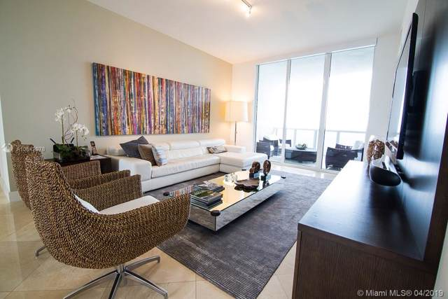 15811 Collins Ave #2104, Sunny Isles Beach, FL 33160 (#A10642978) :: Real Estate Authority