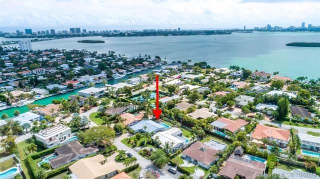 11650 NE 21st Dr, North Miami, FL 33181 (MLS #A10643617) :: Albert Garcia Team