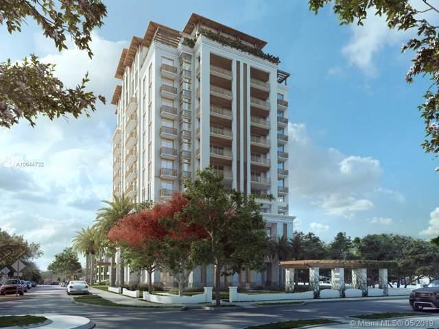 515 Valencia Ave #201, Coral Gables, FL 33134 (MLS #A10644732) :: Berkshire Hathaway HomeServices EWM Realty
