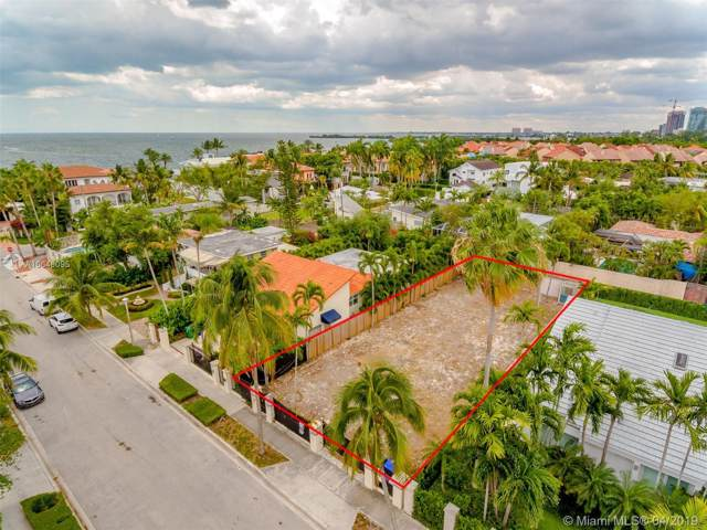 3546 Crystal Ct, Miami, FL 33133 (MLS #A10648095) :: The Riley Smith Group
