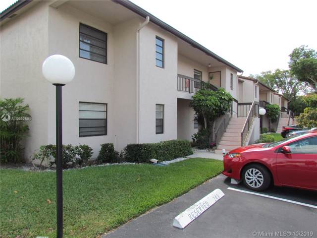 21656 Juego Cir 23J, Boca Raton, FL 33433 (MLS #A10652595) :: The Paiz Group