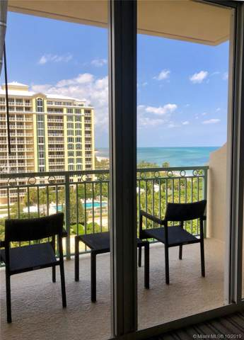 455 Grand Bay Dr #711, Key Biscayne, FL 33149 (MLS #A10653237) :: Prestige Realty Group