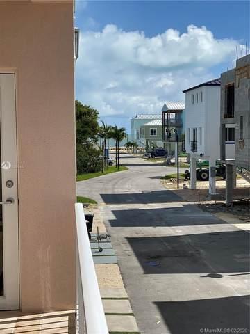 94825 Overseas Hwy #256, Key Largo, FL 33037 (MLS #A10660484) :: Prestige Realty Group