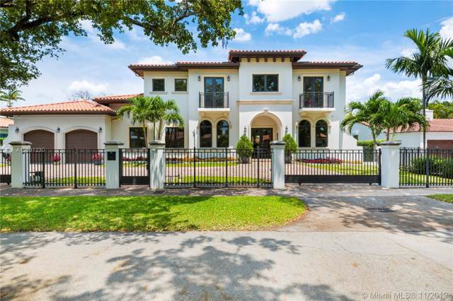 629 Madeira Ave, Coral Gables, FL 33134 (MLS #A10661230) :: Prestige Realty Group