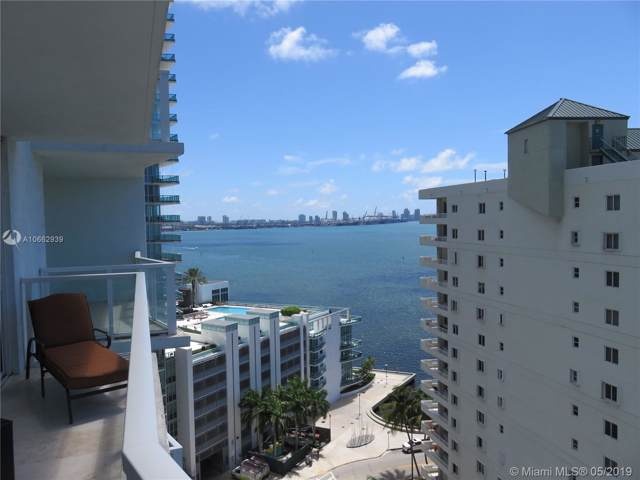 218 SE 14th St #1503, Miami, FL 33131 (MLS #A10662939) :: Berkshire Hathaway HomeServices EWM Realty