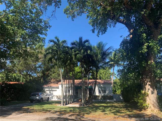 423 Blue Rd, Coral Gables, FL 33146 (MLS #A10666302) :: Berkshire Hathaway HomeServices EWM Realty