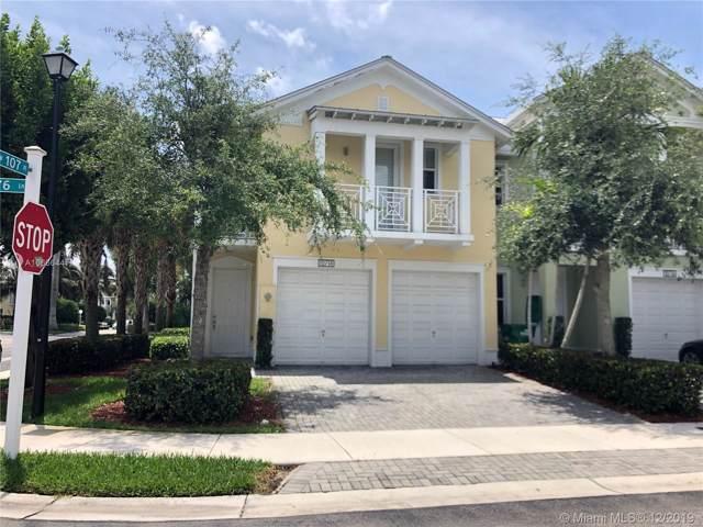 10714 NW 76th Ln #10714, Doral, FL 33178 (MLS #A10666447) :: Berkshire Hathaway HomeServices EWM Realty