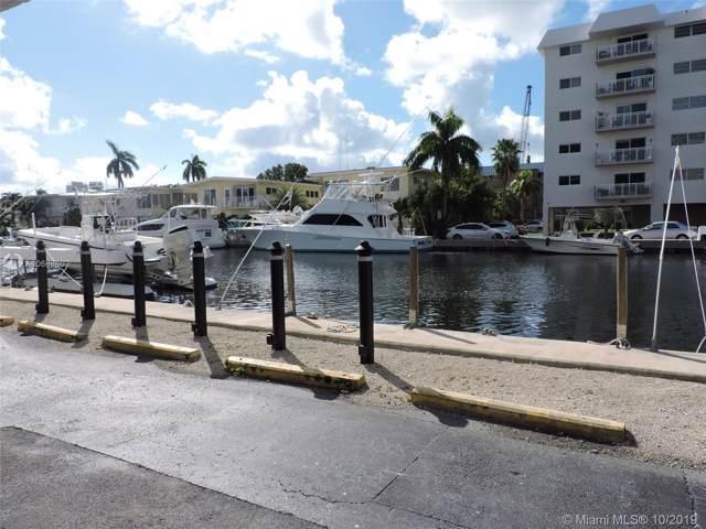 3642 NE 171 Street #508, North Miami Beach, FL 33160 (MLS #A10668607) :: Grove Properties