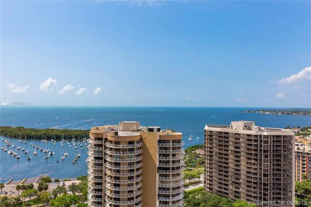 2831 S Bayshore Dr #2101, Miami, FL 33133 (MLS #A10669151) :: Berkshire Hathaway HomeServices EWM Realty