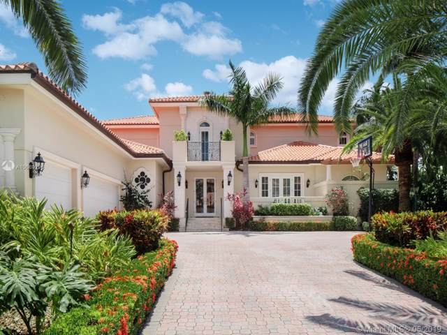 13678 Deering Bay Dr, Coral Gables, FL 33158 (MLS #A10669296) :: Ray De Leon with One Sotheby's International Realty