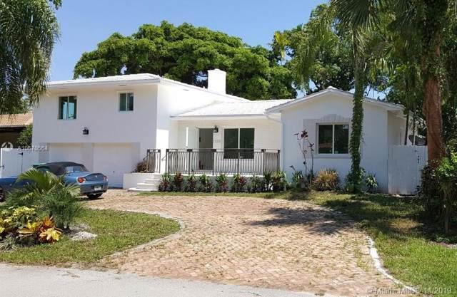 1120 NE 88th St, Miami, FL 33138 (MLS #A10670564) :: Berkshire Hathaway HomeServices EWM Realty