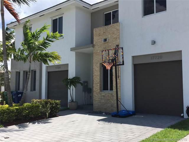 17720 SW 149th Pl, Miami, FL 33187 (MLS #A10670774) :: The Erice Group