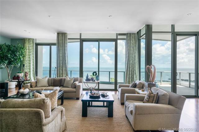 2627 S Bayshore Dr Ph3202, Miami, FL 33133 (MLS #A10671152) :: Berkshire Hathaway HomeServices EWM Realty
