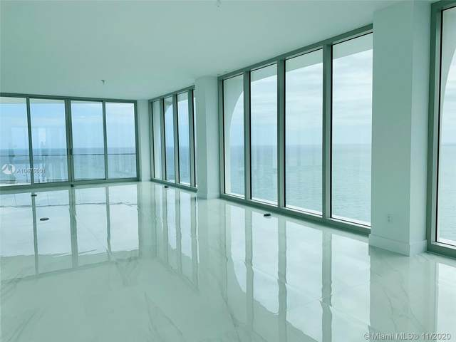 16901 Collins Ave #3901, Miami, FL 33160 (MLS #A10675001) :: Ray De Leon with One Sotheby's International Realty