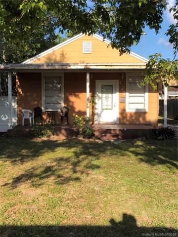 125 Cherokee Street, Miami Springs, FL 33166 (MLS #A10675918) :: Berkshire Hathaway HomeServices EWM Realty