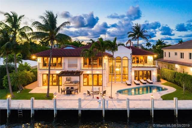 2300 Sunrise Key Blvd, Fort Lauderdale, FL 33304 (MLS #A10677247) :: Laurie Finkelstein Reader Team
