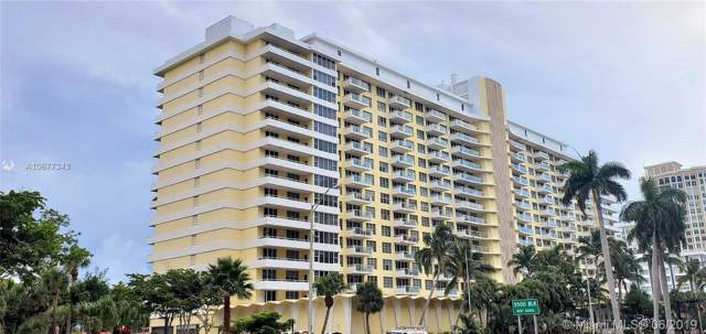 5600 Collins Ave 6D, Miami Beach, FL 33140 (MLS #A10677343) :: The Rose Harris Group