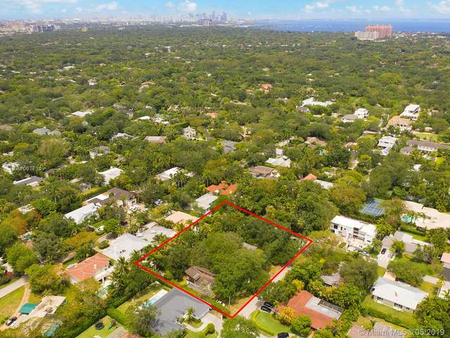 5101 SW 77th St, Miami, FL 33143 (MLS #A10677349) :: Equity Realty