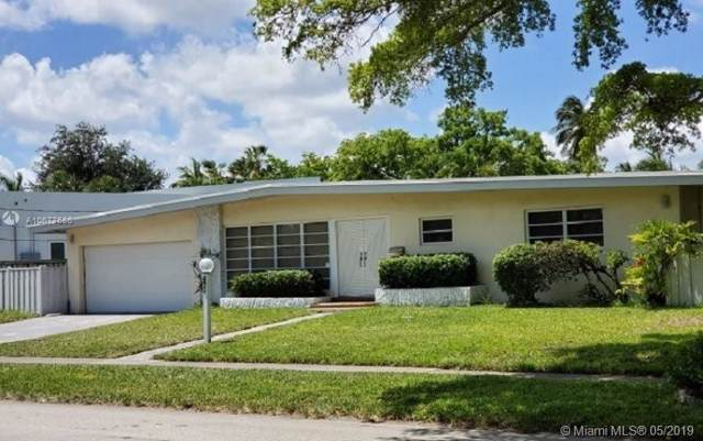2071 NE 191st Dr, North Miami Beach, FL 33179 (MLS #A10677686) :: Lucido Global