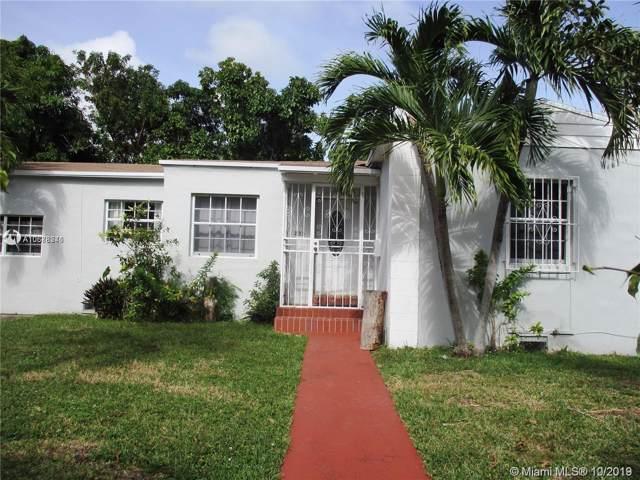 235 NE 46th St, Miami, FL 33137 (MLS #A10678246) :: Laurie Finkelstein Reader Team