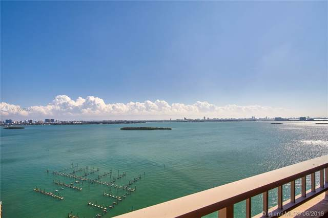 11113 Biscayne Blvd 2055/2053, Miami, FL 33181 (MLS #A10680384) :: The Teri Arbogast Team at Keller Williams Partners SW