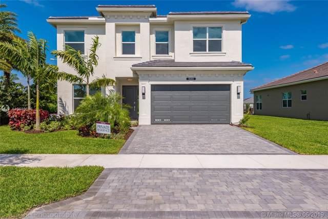 15283 Seaglass Terrace Ln, Delray Beach, FL 33446 (MLS #A10680636) :: The Paiz Group
