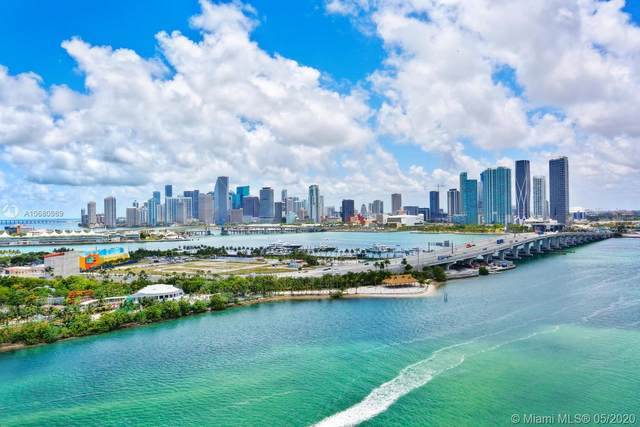 1000 Venetian Way #1706, Miami, FL 33139 (MLS #A10680989) :: ONE Sotheby's International Realty