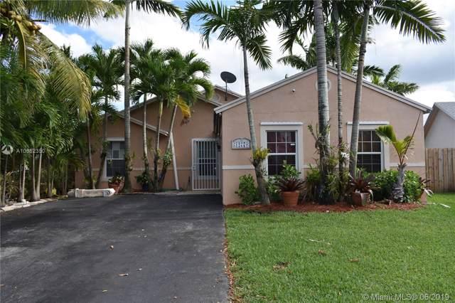 12770 SW 249 Terr, Homestead, FL 33032 (MLS #A10682350) :: The Adrian Foley Group